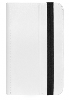 """Чехол IQ Format универсальный для планшетов 7"""" белый"""
