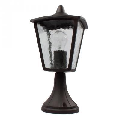 Уличный светильник Favourite Colosso 1817-1T наземный высокий светильник favourite colosso 1817 1f