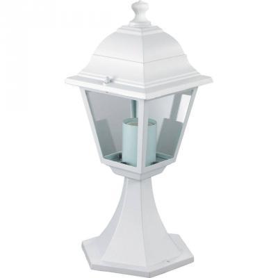 Уличный светильник Favourite Leon 1814-1T наземный низкий светильник favourite leon 1814 1f
