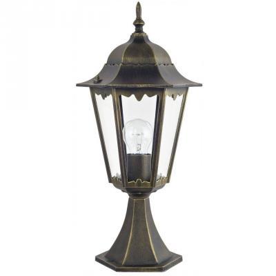 Уличный светильник Favourite London 1808-1T favourite уличный светильник favourite london 1808 1f