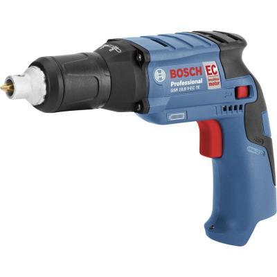 Аккумуляторный шуруповерт Bosch GSR 10.8 V-EC TE Professional 06019E4000 шуруповерт электрический bosch gsr 6 45 te 0 601 445 100