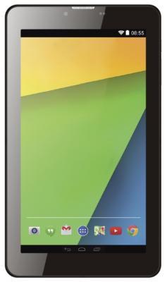 "Планшет Supra M74C 4G 7"" 8Gb черный Wi-Fi 3G Bluetooth Android M74C 4G"
