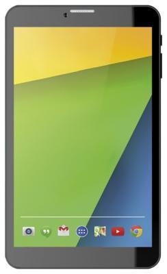 "Планшет Supra M84D 8"" 16Gb черный Wi-Fi 3G Bluetooth Android M84D"