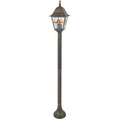 Уличный светильник Favourite Zagreb 1804-1F наземный низкий светильник favourite zagreb 1804 1f