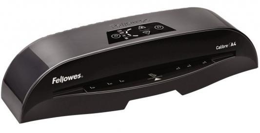 Ламинатор Fellowes Calibre A4 2х125мкм 50см/мин FS-5740701 fellowes powershred 99ci black шредер