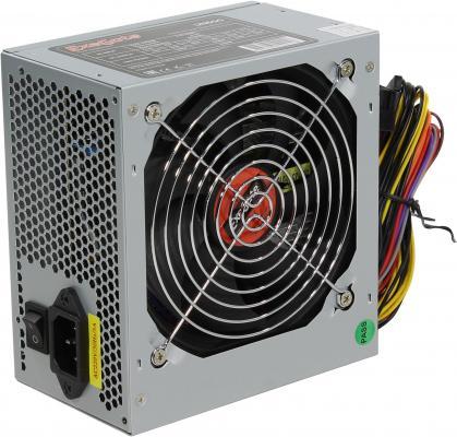 БП ATX 650 Вт Exegate UN650 цена и фото