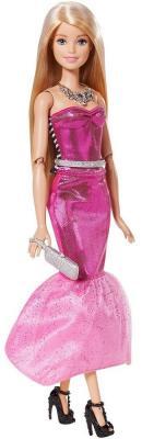 Кукла Barbie (Mattel) Модная трансформация