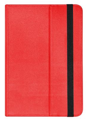 Чехол IQ Format универсальный для планшетов 10 красный tchui красный универсальный