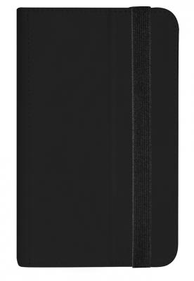 """Чехол IQ Format универсальный для планшетов 8"""" черный"""