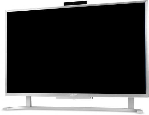 "Моноблок 21.5"" Acer Aspire C22-720 1920 x 1080 Intel Celeron-J3060 4Gb 500Gb Intel HD Graphics 400 Windows 10 Home серебристый DQ.B7AER.003"