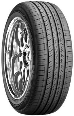 Шина Roadstone N'Fera AU5 255/45 R18 103W XL летняя шина nexen n fera su1 265 35 r18 97y