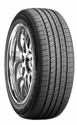 Шина Roadstone N'Fera AU5 235/55 R19 105W XL летняя шина nexen n fera su1 265 35 r18 97y