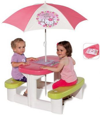 Столик SMOBY Hello Kitty 310256