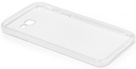 Чехол силиконовый DF sCase-38 для Samsung Galaxy A3 2017