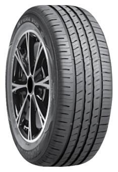 Шина Roadstone N'Fera RU5 255/50 R19 107W XL летняя шина nexen n fera su1 265 35 r18 97y