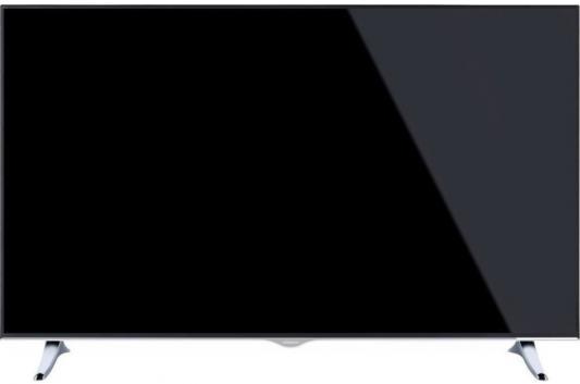 Телевизор Hitachi 43HGW69 черный серебристый
