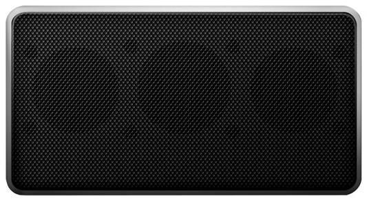 Портативная акустика Sven PS-80BL 6Вт Bluetooth черный