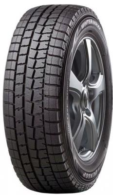 Шина Dunlop Winter Maxx WM01 205/60 R16 96T 2013год зимняя шина dunlop winter maxx wm01 205 65 r15 94t