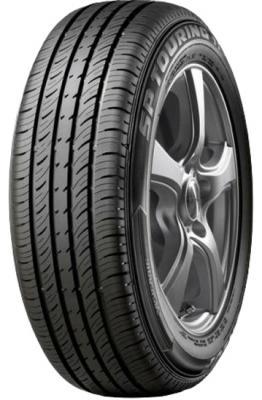 Шина Dunlop SP Touring T1 165/60 R14 75T dunlop sp touring t1 205 70 r15 96t
