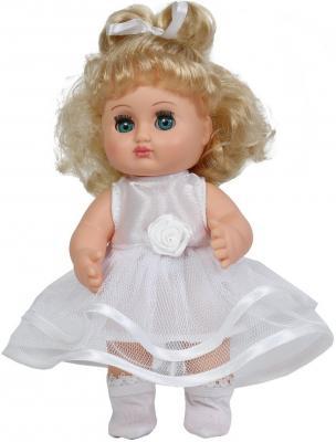 Кукла ВЕСНА Любочка 10 21 см В1454