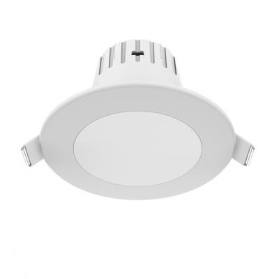 Встраиваемый светодиодный светильник Gauss 946411107 от 123.ru
