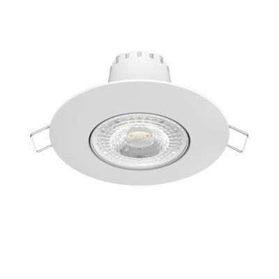 Встраиваемый светодиодный светильник Gauss 947411106 от 123.ru