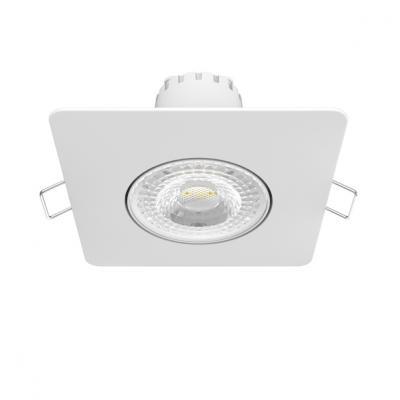 Встраиваемый светодиодный светильник Gauss 948411106 от 123.ru