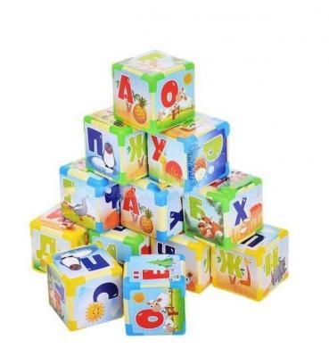 Кубики Orion TOYS Азбука 12 шт  511в3 кубики orion toys азбука 12 шт 511в3