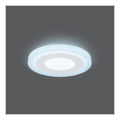 Встраиваемый светодиодный светильник Gauss Backlight BL115 от 123.ru