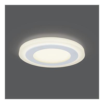Встраиваемый светодиодный светильник Gauss Backlight BL116 от 123.ru