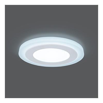Встраиваемый светодиодный светильник Gauss Backlight BL117 от 123.ru