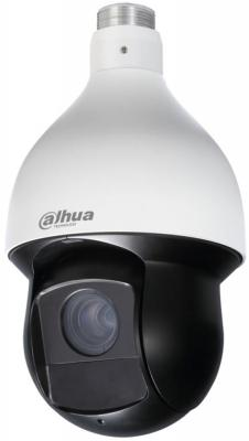 "Камера IP PTZ, 1/3"" 4M CMOS, 30х, H.265/H.264/MJPEG, 25fps@4MP, 50fps@1080P), WDR(120DB), ИК 100м, 4.5-135мм, Audio 1/1, Alarm 2/1,AC24V/PoE+; -40C~+70C, IP66"