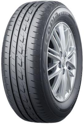 Шина Bridgestone Ecopia EP200 185 /60 R15 84V color for painters page 8