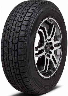 Шина Dunlop Graspic DS3 265/35 R19 94Q летняя шина nexen n fera su1 265 35 r18 97y