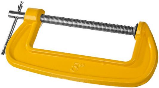 Струбцина Stayer G-образная 75 мм 3215-075_z01  струбцина g образная fit 75 мм