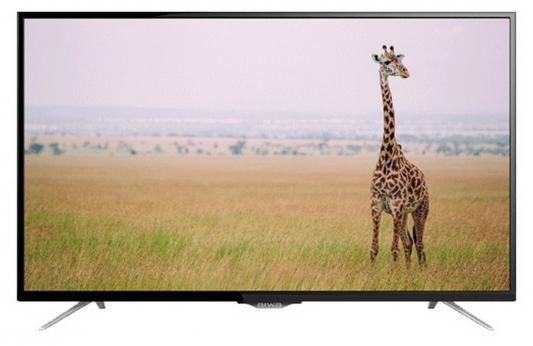 Телевизор Aiwa 32LE5020 белый