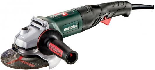 Углошлифовальная машина Metabo WE 1500-150 RT 150 мм 1500 Вт metabo we1450 125rt