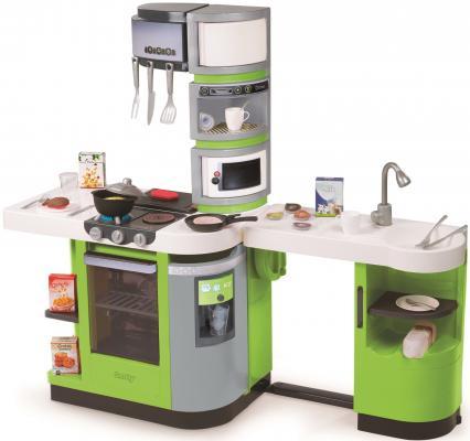 Игровой набор SMOBY Cook Master Green 311102
