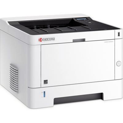 Принтер Kyocera Ecosys P2040DN ч/б A4 40ppm 1200x1200dpi Duplex 1102RX3NL0 c дополнительным картриджем TK-1160 на 7200 стр
