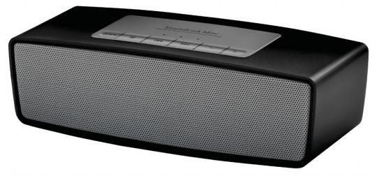 Портативная акустика Ginzzu GM-995B черный
