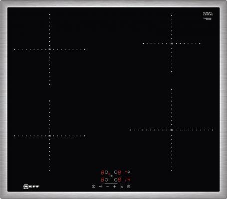 Варочная панель электрическая NEFF T36BB40N0 черный neff s58m48x1ru