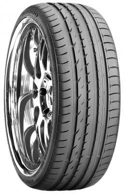 Шина Roadstone N8000 215/45 R17 91W летняя шина continental sportcontact 5 215 45 r17 91w xl