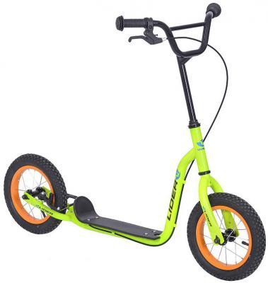 """Самокат Velolider LIDER JUNO 12"""" 141135 12"""" киви велосипед velolider lider stark 12 двухколёсный 12u 009yh желтый черный"""