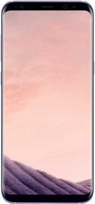 Смартфон Samsung Galaxy S8+ мистический аметист 6.2 64 Гб NFC LTE Wi-Fi GPS 3G SM-G955FZVDSER игровой набор klein klein набор для салона красоты barbie большой