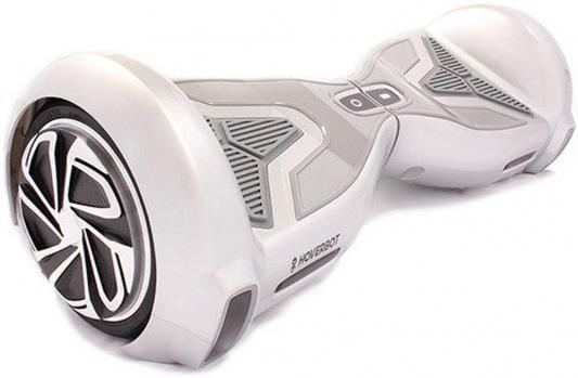 Гироскутер HoverBOT A-15 Premium 6.5 серебристый GA15SR hoverbot a 9 premium