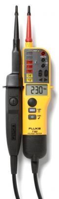 Мультиметр Fluke IG FLUKE-T150 пробник и тестер напряжения fluke t150 vde