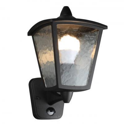 Уличный настенный светильник Favourite Colosso 1818-1W наземный высокий светильник favourite colosso 1817 1f