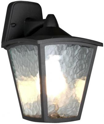 Уличный настенный светильник Favourite Colosso 1819-1W favourite уличный светильник favourite colosso 1817 1f