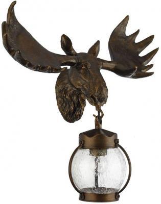 Уличный настенный светильник Favourite Hunt 1848-1W от 123.ru