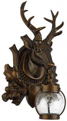 Уличный настенный светильник Favourite Hunt 1849-1W от 123.ru